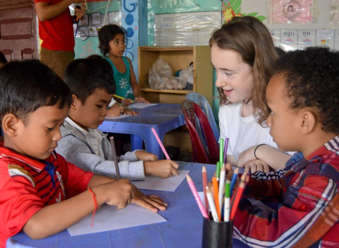 Our Stance on Orphanage Volunteering Abroad | Projects Abroad